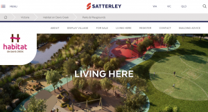 satterley - copywriting